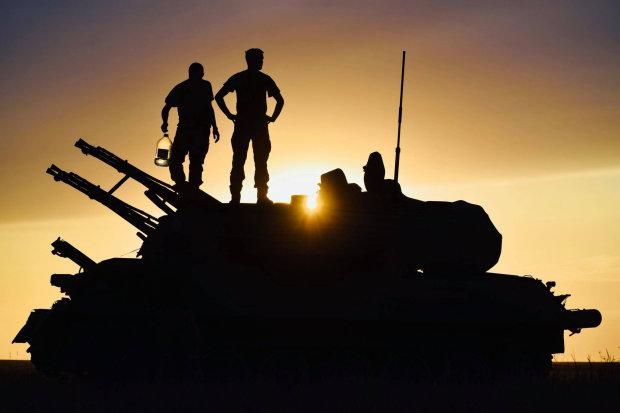 """""""Гены козаков проснулись в добровольцах"""", - Украина потеряла выдающегося героя, прошедшего три войны"""