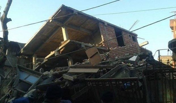 Землетрус в Індії забрав життя 8 людей