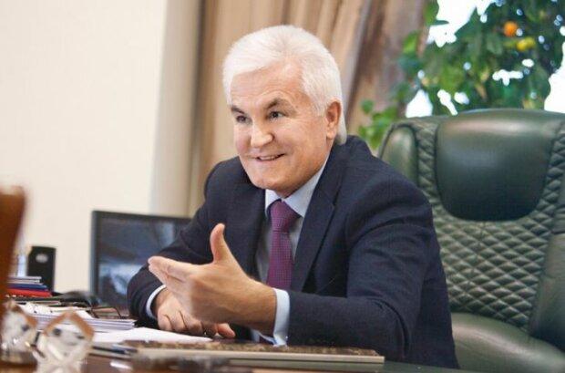 """Голова державного підприємства """"Укргідроенерго"""""""