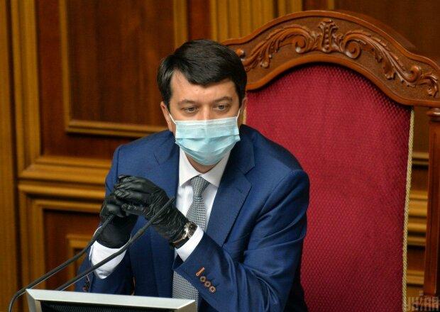 Дмитрий Разумков, фото: korrespondent.net