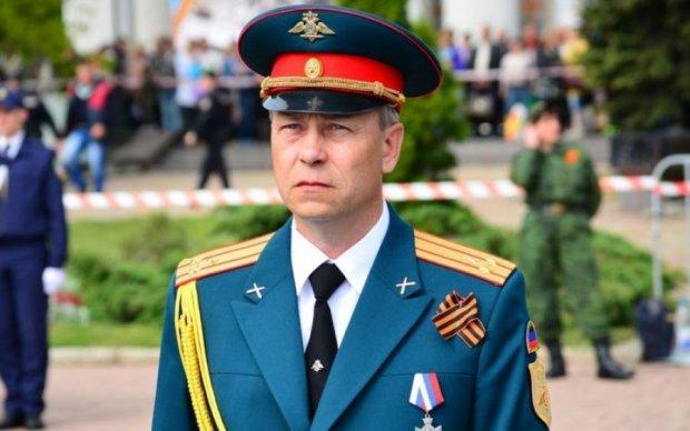 """Боевики в ужасе ждут """"карателей"""" из Азова"""