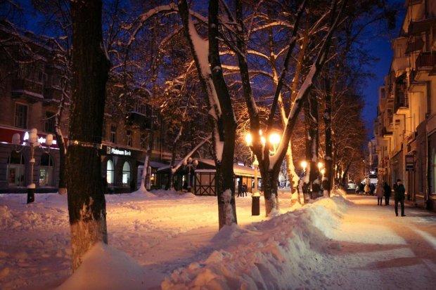 Мощный циклон закует Украину в лед: спасатели предупредили о самом страшном