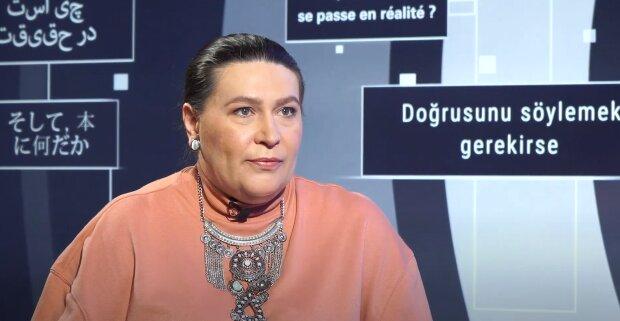 Світлана Кушнір