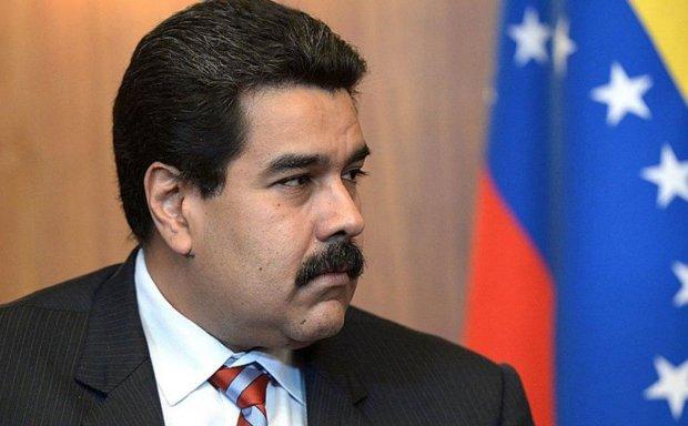 Мадуро откровенно рассказал о помощи Путина: наш персонал прошел подготовку в России
