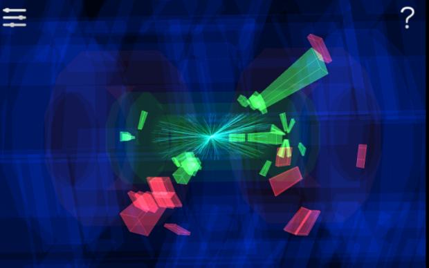Физики случайно нашли новые элементарные частицы