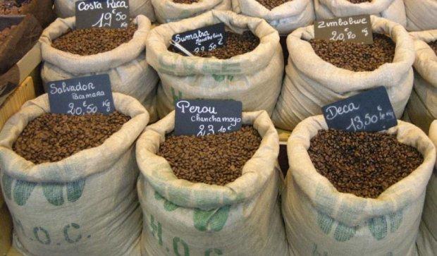 Из-за неурожая в Бразилии резко подорожал кофе