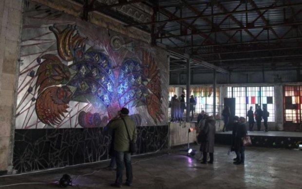 Мобільний додаток познайомить світ з унікальним українським мистецтвом
