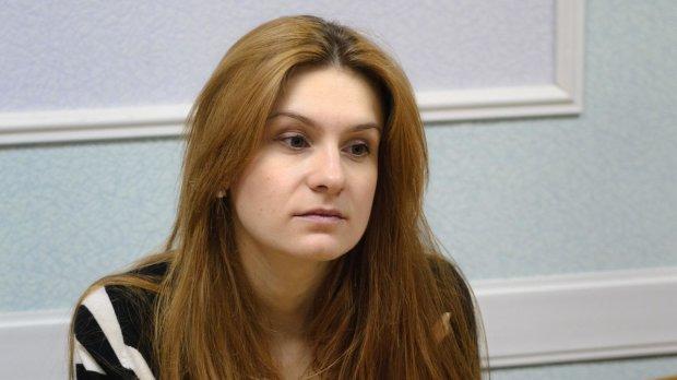 Марию Бутину бросят за решетку: в чем обвиняют путинскую разведчицу