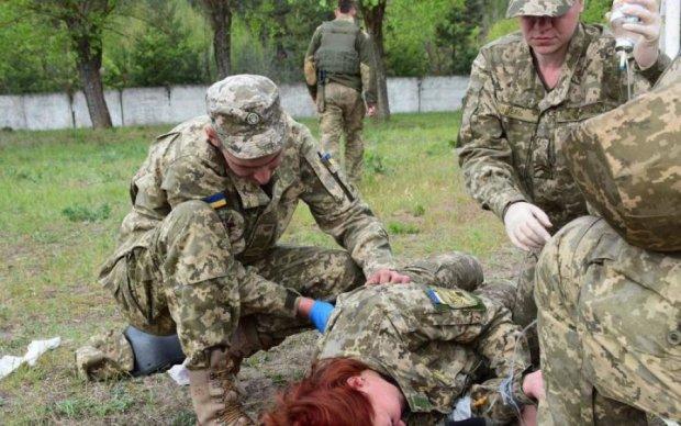 Праздник с горьким привкусом: сколько героев потеряла Украина