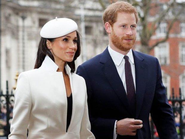 Спойлер від діда: як Меган Маркл і принц Гаррі назвуть дитину