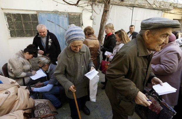 Виплата пенсій в Україні: стало відомо, хто отримує найбільше