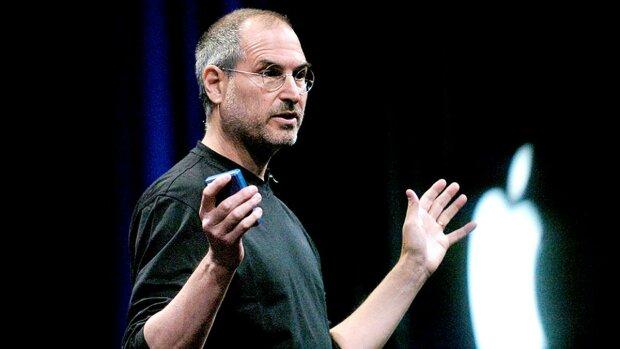 Стив Джобс, фото Getty