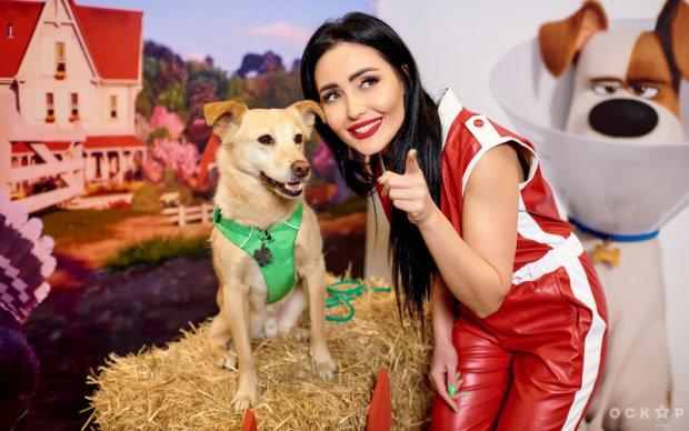 Секреты домашних животных 2: украинские звезды повеселились на премьере мультфильма