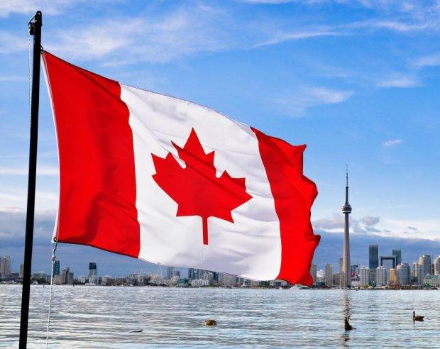 Канада ратифицировала эпохальное соглашение с Украиной
