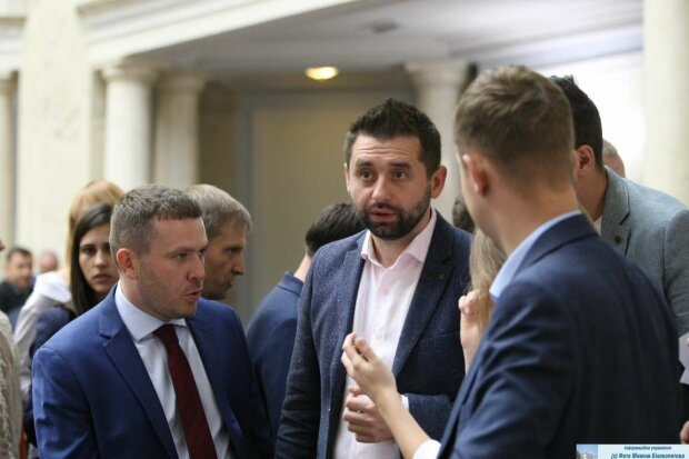 """Арахамия рассказал, как """"слуги народа"""" накажут скандального Яременко: приготовил три способа"""