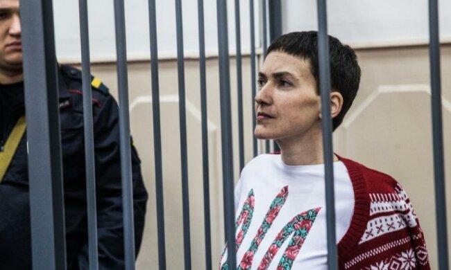Савченко може не дожити до наступного суду