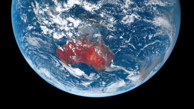 Ученые NASA подтвердили худшее: дым от лесных пожаров накроет весь мир и вернется в Австралию