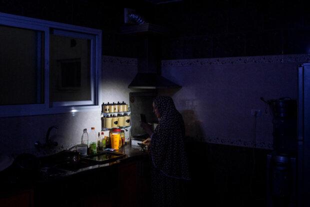 Електрика, фото: Getty Images