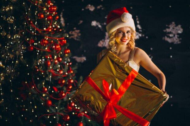 Погода на Новый год: зима наконец ворвется в Украину, Дед Мороз и Снегурочка не забыли о нас