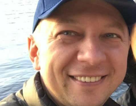В Києві шукають чоловіка з доброю усмішкою, рідні благають допомогти