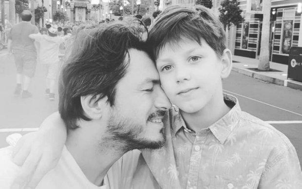 Притула до и во время отцовства: как дети меняют мужчин