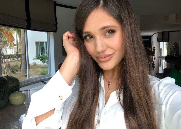 Даша Ульянова, фото - Instagram
