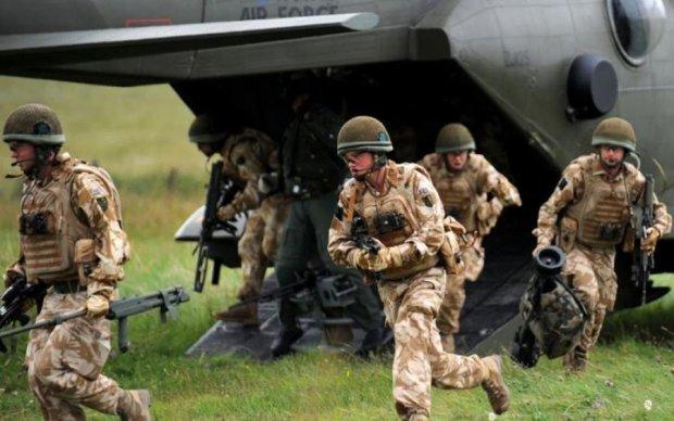У мережу просочилися секретні документи НАТО про Росію