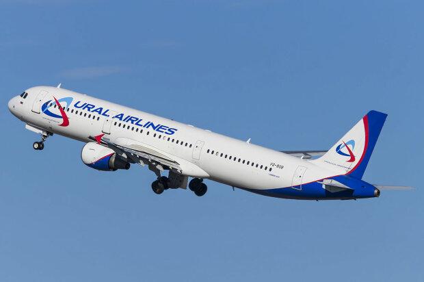 Двигатель заглох прямо в полете: на борту российского авиалайнера находилось 192 пассажира