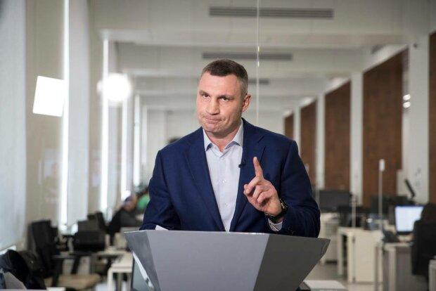 Виталий Кличко, фото: Facebook