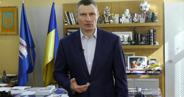 Кличко остался без премии в июле - компенсировал шикарными отпускными