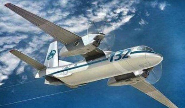 «Антонов» будет строить самолеты в Саудовской Аравии