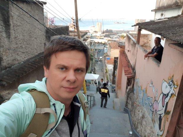 """Дмитро Комаров поділився сімейним горем: """"Допоможіть врятувати дитину"""""""