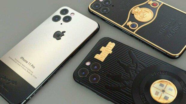Caviar iPhone 11 pro