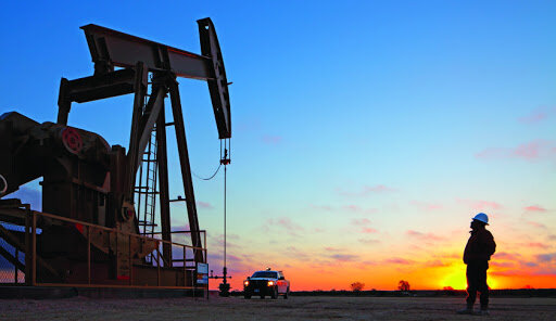 Нафта, фото НТЦ Психея