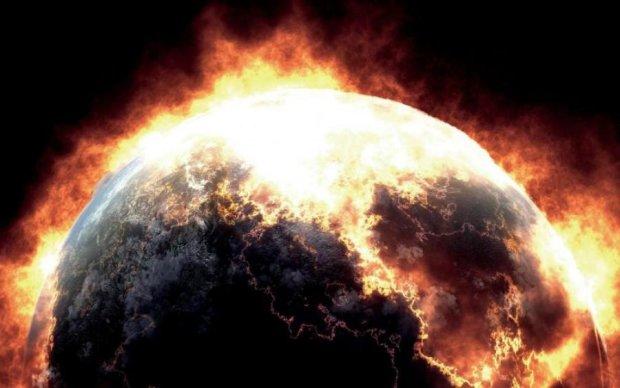 Залишилося дуже мало: прибулець з майбутнього попередив про кінець світу