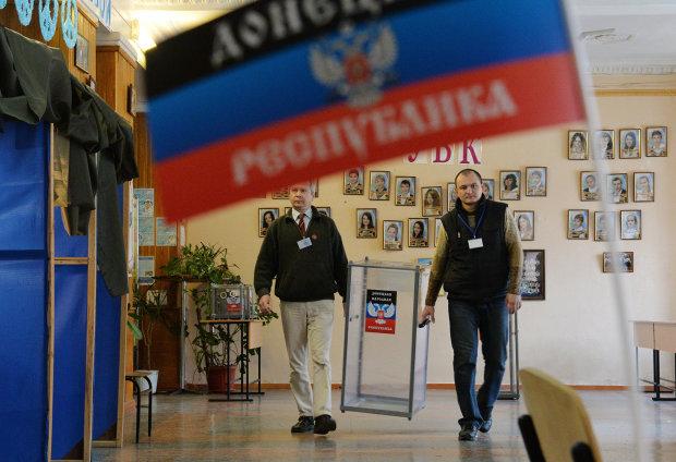 """Головне за ніч: Трамп пробачив Путіну Україну, Донецьк готується до """"виборів"""""""