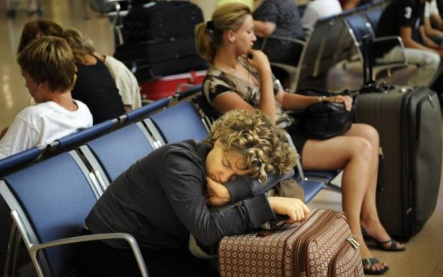 Туристи через розмноження не змогли залишити популярний курорт