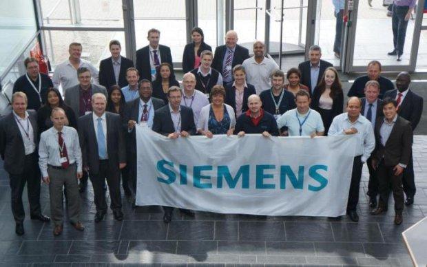 Скандал с Siemens в Крыму набирает обороты