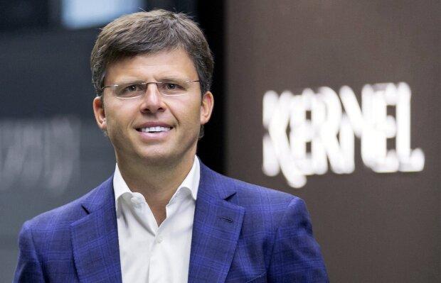 Андрій Веревський, основний акціонер компанії Кернел, фото: landlord.ua