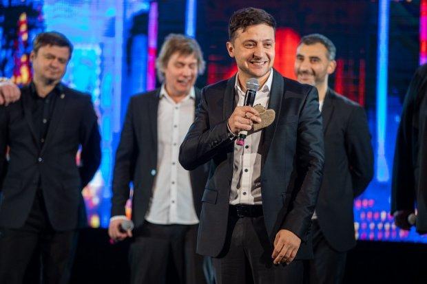 """""""Квартал 95"""" із концертом в Ужгороді"""