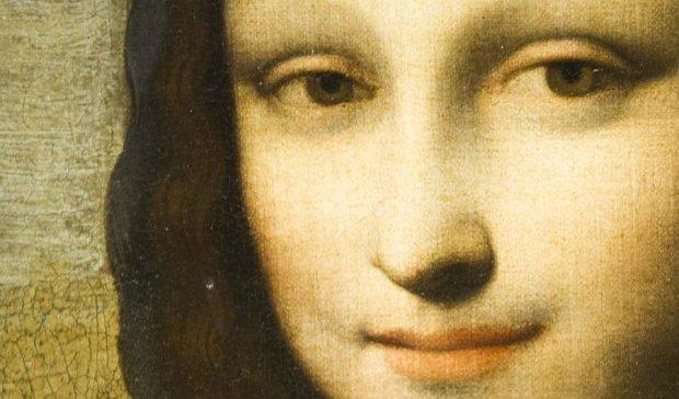 Секрет усмішки Мони Лізи розкритий: вся родзинка в сифілісі