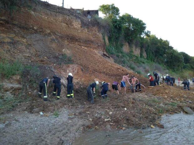 Жуткая аномалия оборвала жизнь в Одессе: искалеченное тело нашли на берегу
