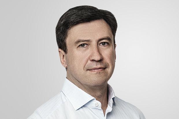Олександр Соловйов: досьє, біографія, компромат і фінансування з Москви