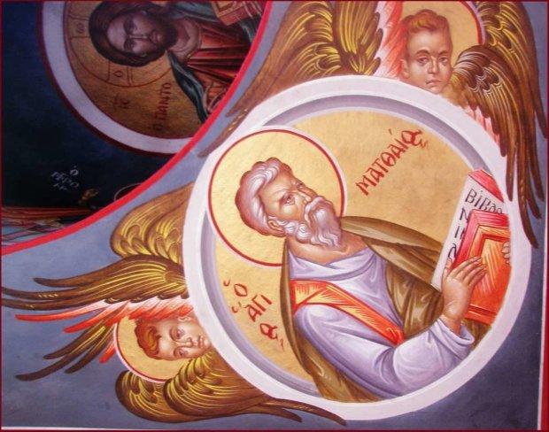 День памяти апостола и евангелиста Матфея: история, традиции и запреты праздника