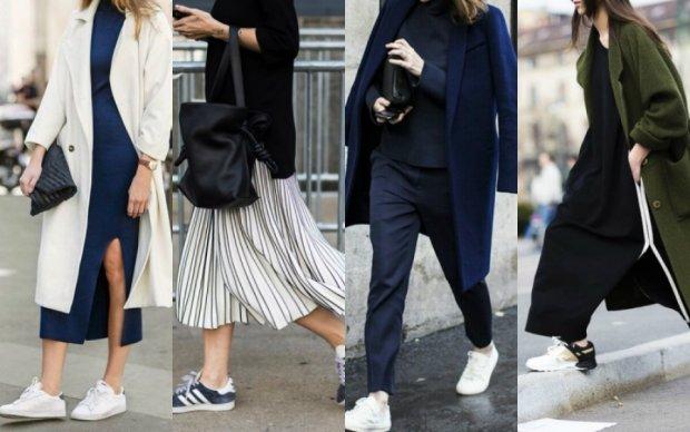 Сучасна мода: як спортивний стиль зруйнував стереотипи