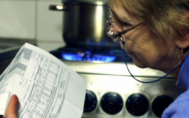 С апреля украинцам поднимут абонплату за газ