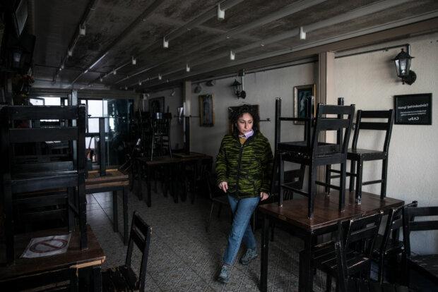 Робота в кафе, фото: Getty Images