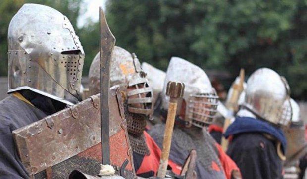 На Київщині оберуть найкращого лицаря року (фото)