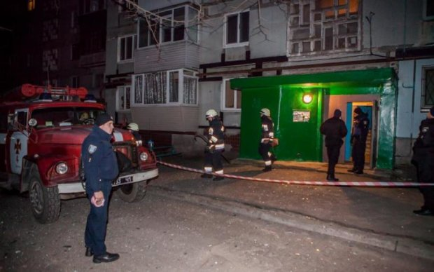 Главное за ночь: подрыв копа в Днепре и первые жертвы смертельной инфекции
