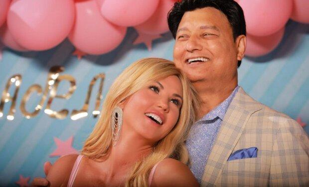 Камалія з чоловіком, instagram.com/kamaliyaofficial